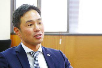 経営者インタビュー カミ商事代表取締役社長