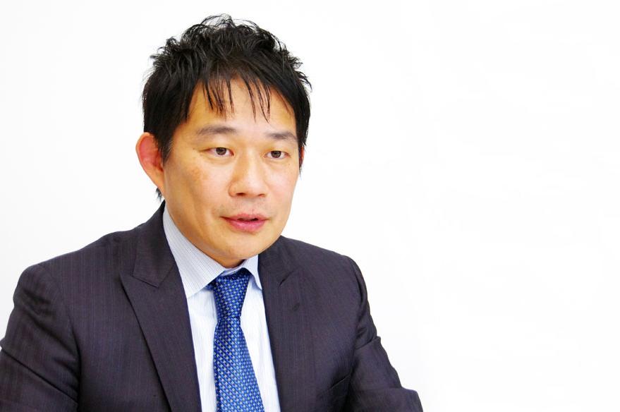 経営者インタビュー 三福グループ代表