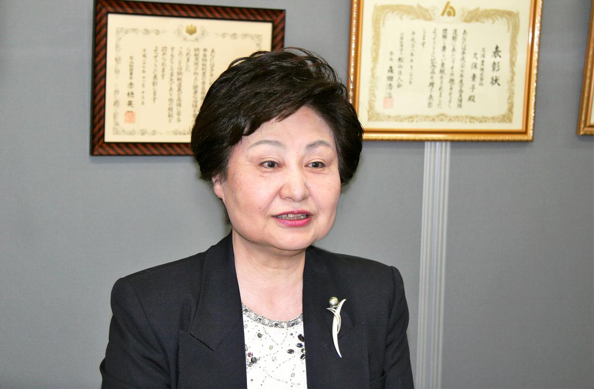 経営者インタビュー 久保豊 社長