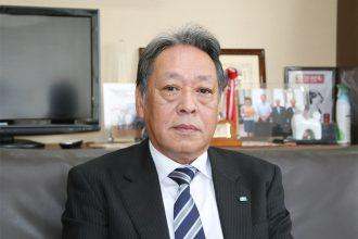 経営者インタビュー 宇和島信用金庫理事長
