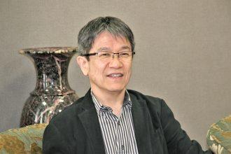 経営者インタビュー_義農味噌社長
