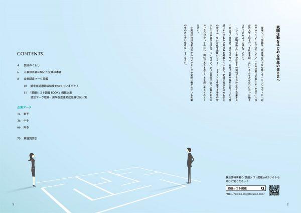 愛媛シゴト図鑑BOOK