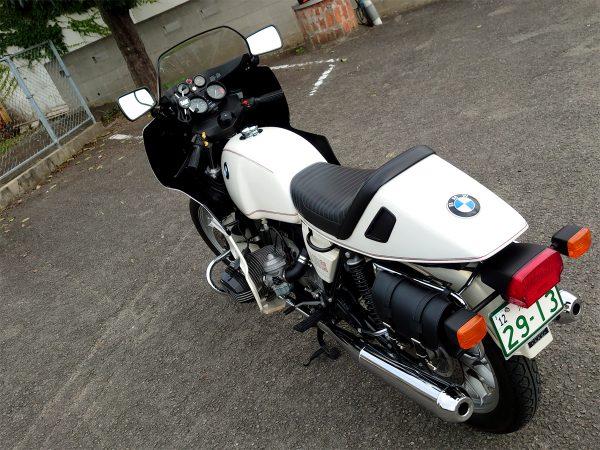 サトー産業_若手社員趣味のバイク