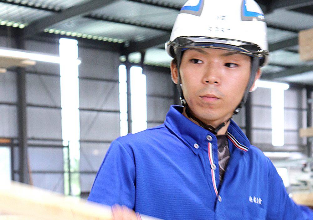 北米産業‗若手社員